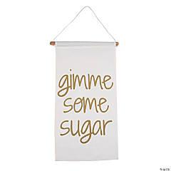 Gimme Some Sugar Column Banner
