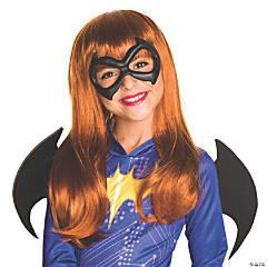 Girl's Batgirl™ Wig