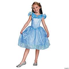 Girl's Classic Movie Cinderella™ Costume