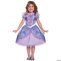 Girl's Sofia the Next Chapter™ Sofia Costume