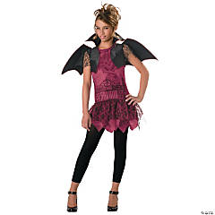 Girl's Twilight Trickster Costume