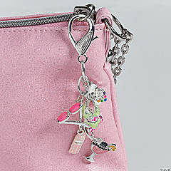 Girlfriend Charm Dangle Idea