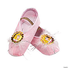 Girl's Aurora Ballet Slippers