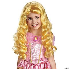 Girl's Aurora Wig