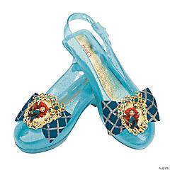 Girl's Brave™ Merida  Sparkle Shoes