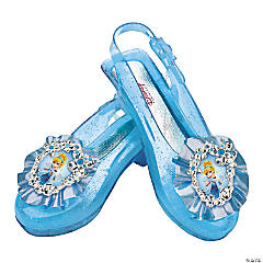 Girl's Cinderella Sparkle Shoes