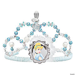 Girl's Cinderella Tiara