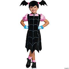 Girl's Classic Vampirina Costume