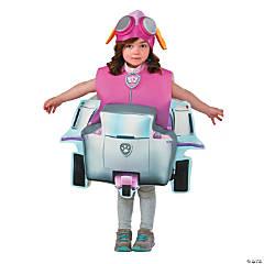 Girl's Deluxe Paw Patrol™ Skye Costume