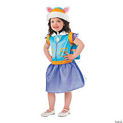 Girl's Paw Patrol Everest Costume