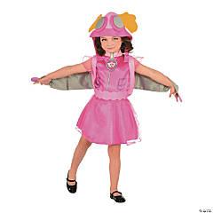 Girl's Paw Patrol Skye Costume