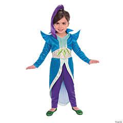girls shimmer and shine zeta costume
