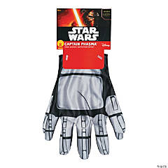 Girl's Star Wars™ Captain Phasma Gloves