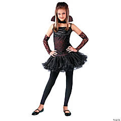 Girl's Vampirina Costume