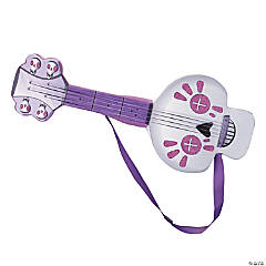 Girl's Vampirina Spookyele Instrument