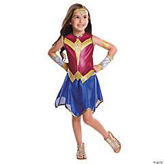 Girl's Wonder Woman™ Costume