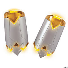 Girl's Wonder Woman Gauntlets