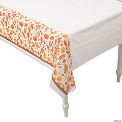 Give Thanks Tablecloth