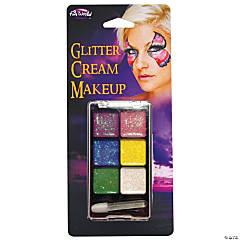 Glitter Creme Makeup Kit