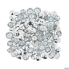 Glitzy Buttons