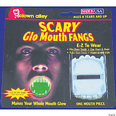 Glo Mouth Fangs