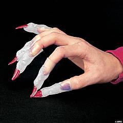 Glow-in-the-Dark Martian Fingers