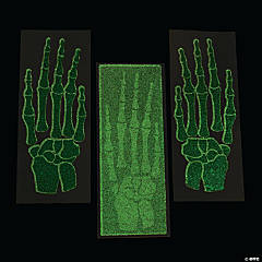 Image result for oriental trading skeleton finger tattoos