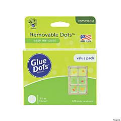 Glue Dots .5