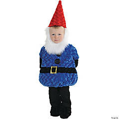 Gnome Costume for Toddlers