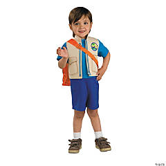 Go Diego Go Child's Costume