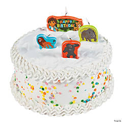 Go Diego Go!™ Diego's Rescue Birthday Candles