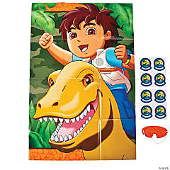 Go Diego Go!™ Diego's Rescue Party Game