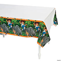 Go Diego Go!™ Diego's Rescue Table Cover