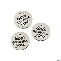 God Gave Me You Charms