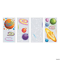God's Galaxy VBS Design-a-Room Set