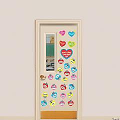 God's Little Love Bugs Door Décor Set
