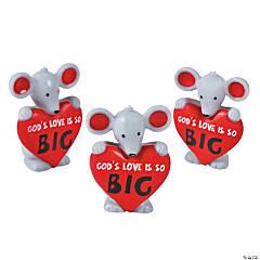 God's Love Is So Big Mice