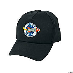 God's Galaxy VBS Baseball Caps