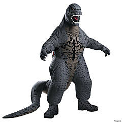 Godzilla Inflatable Costume for Men