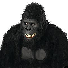 Goin' Ape Ape Mask Ani-motion