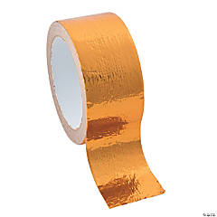Gold Duct Tape