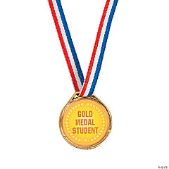 Gold Medal Student Awards