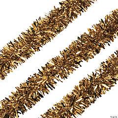 Gold Metallic Twist