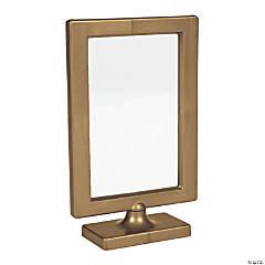 Gold Table Frames