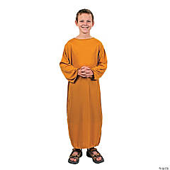 Goldenrod Nativity Child Costume