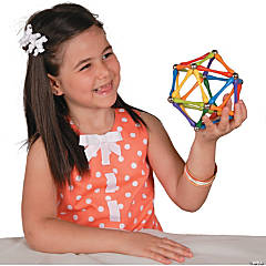 Goobi Magnetic Construction 110-Piece Advanced Pack