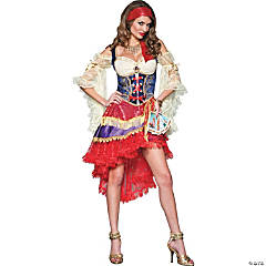 Good Fortune Adult Women's Costume