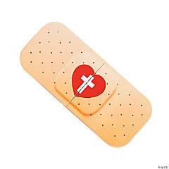 Good Samaritan Bandage Craft Kit