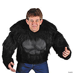 Gorilla Shirt for Adults