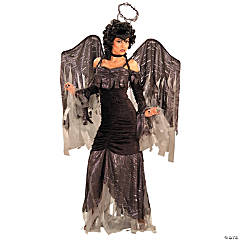 Gothic Angel Adult Women's Costume